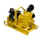 Фото: Мотопомпы для сильнозагрязненной воды